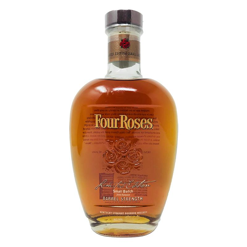 Four Roses Limited Edition Small Batch - De Wine Spot | Curated Whiskey, Small-Batch Wines and Sakes