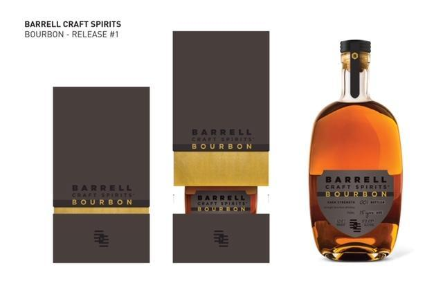 Barrell Craft Spirits Limited Edition Bourbon - De Wine Spot | Curated Whiskey, Small-Batch Wines and Sakes