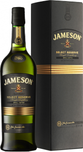 Jameson Black Barrel Select Reserve Irish Whiskey - De Wine Spot | Curated Whiskey, Small-Batch Wines and Sake Collection  - 2