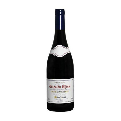 Maison Loiseau Cotes Du Rhone Cuvee Prestige - De Wine Spot | Curated Whiskey, Small-Batch Wines and Sakes