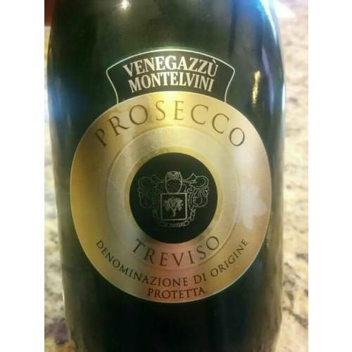 Montelvini Venegazzu Prosecco - De Wine Spot | Curated Whiskey, Small-Batch Wines and Sakes