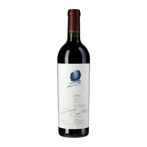 Opus One Napa Valley Red - De Wine Spot | Curated Whiskey, Small-Batch Wines and Sakes