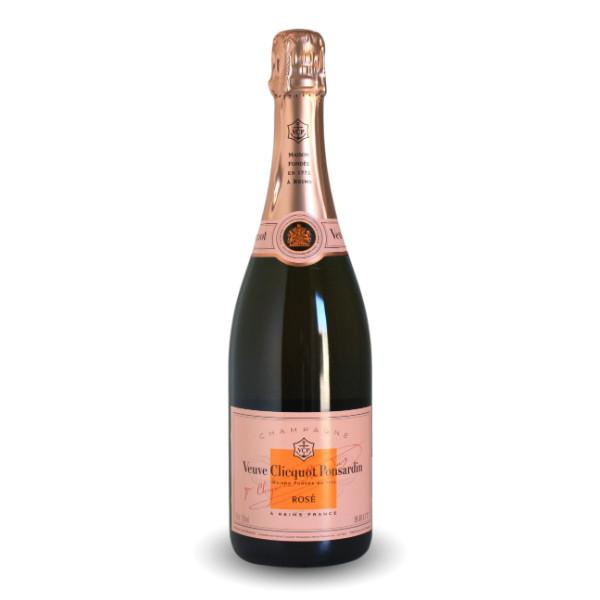 Veuve Clicquot Brut Rose Champagne - De Wine Spot | Curated Whiskey, Small-Batch Wines and Sakes
