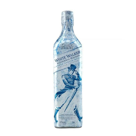 Johnnie Walker White Walker Blended Scotch Whisky - De Wine Spot | Curated Whiskey, Small-Batch Wines and Sakes