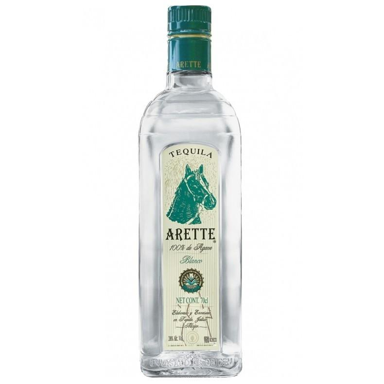 Tequila Arette Blanco Tequila - De Wine Spot | Curated Whiskey, Small-Batch Wines and Sakes