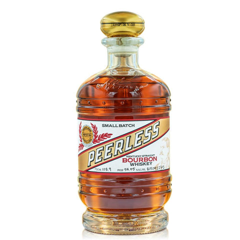 Peerless Small Batch Kentucky Straight  Bourbon Whiskey