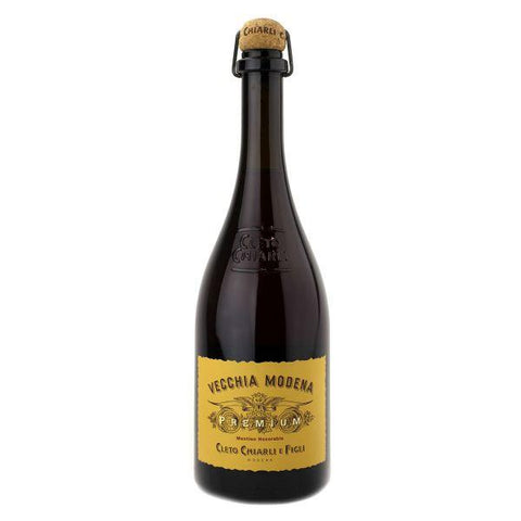 "Cleto Chiarli Secco ""Vecchia Modena "" Lambrusco di Sorbara - De Wine Spot 