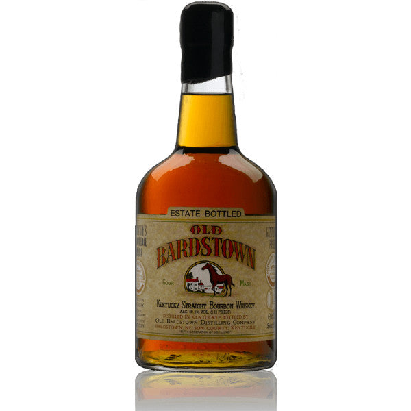 Old Bardstown Kentucky Straight Sour Mash Bourbon Whiskey - De Wine Spot | Curated Whiskey, Small-Batch Wines and Sakes