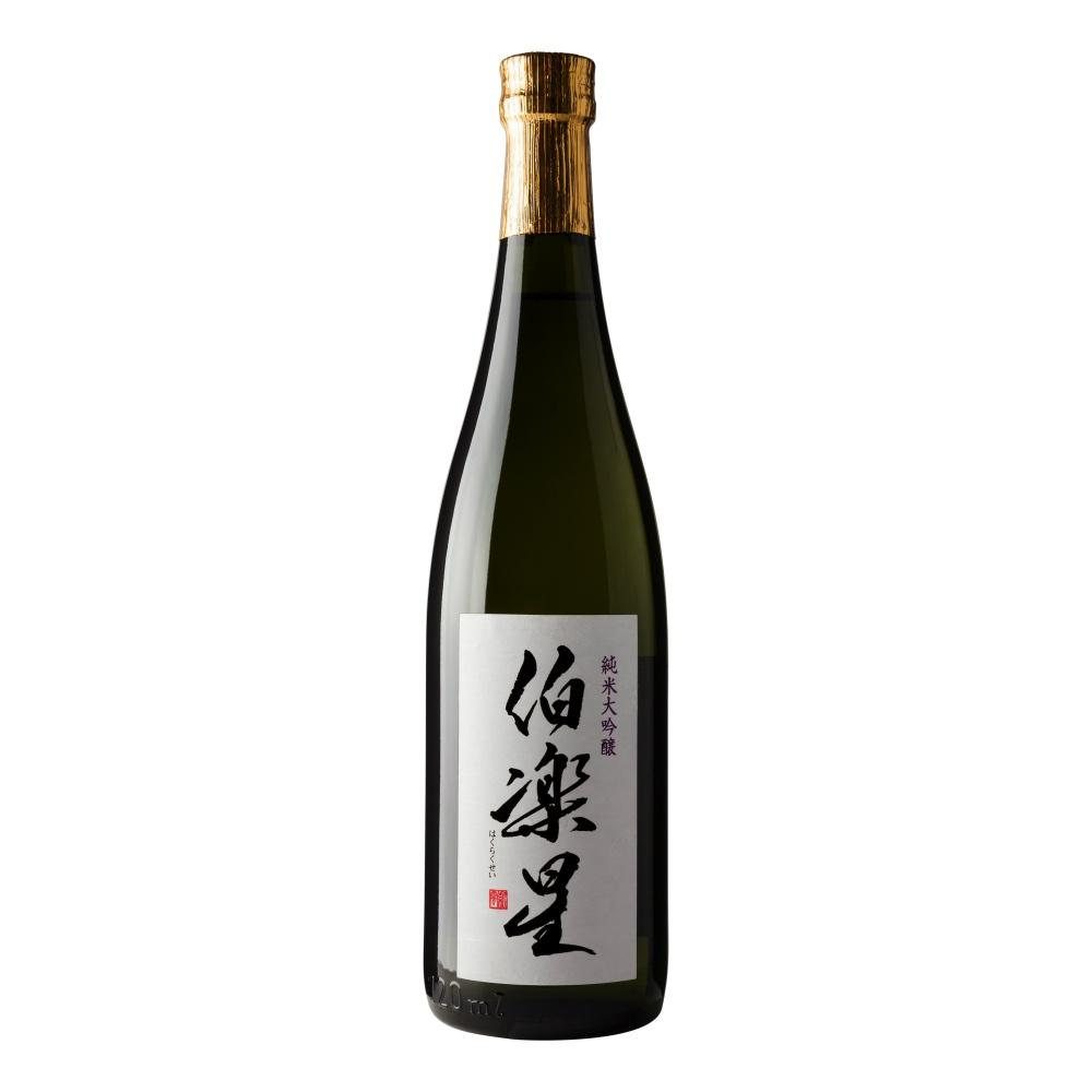 "Hakurakusei ""Legend Of The Stars"" Junmai Daiginjo Sake - De Wine Spot 