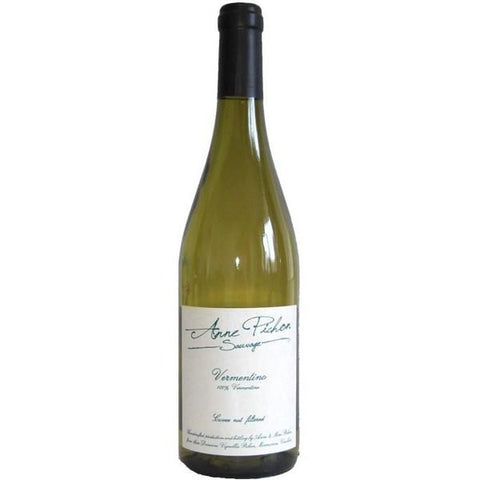 Anne Pichon Vaucluse Vermentino Sauvage - De Wine Spot | Curated Whiskey, Small-Batch Wines and Sakes