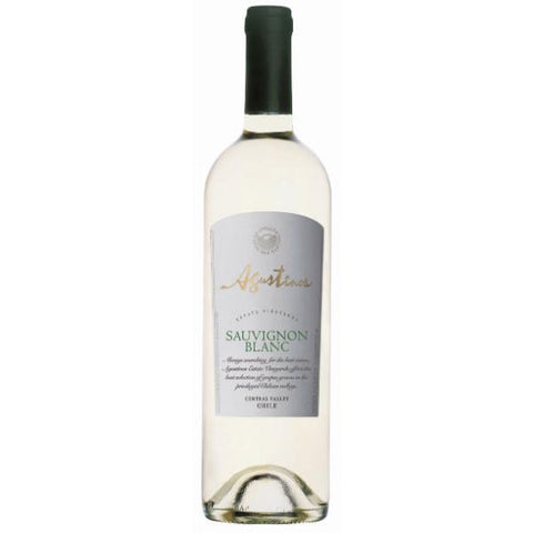 Agustinos Sauvignon Blanc - De Wine Spot | Curated Whiskey, Small-Batch Wines and Sakes