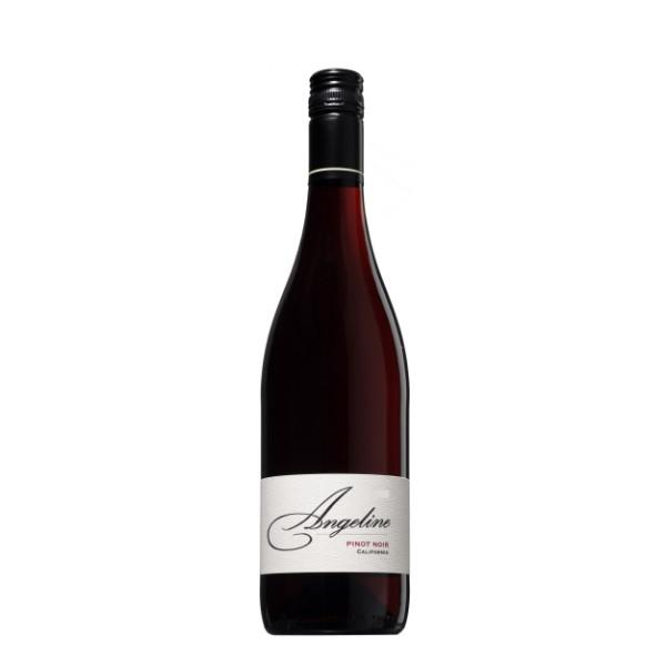 Angeline Winery Pinot Noir - De Wine Spot | Curated Whiskey, Small-Batch Wines and Sakes