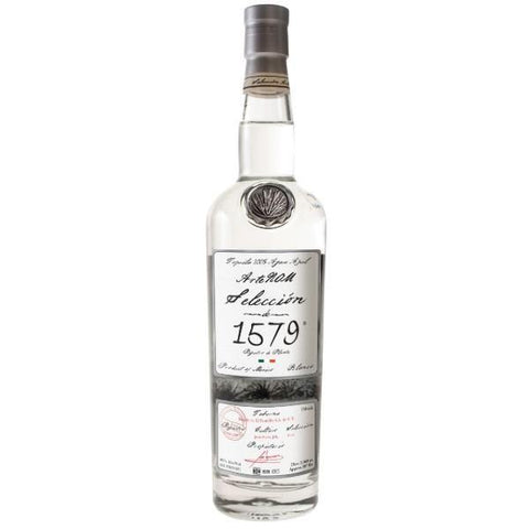 ArteNOM Seleccion 1579 Blanco Tequila - De Wine Spot | DWS - Drams/Whiskey, Wines, Sake