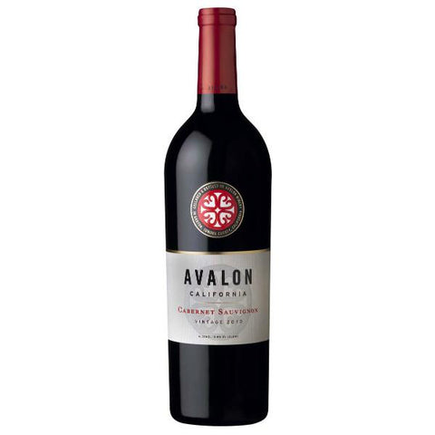 Avalon Cabernet Sauvignon California - De Wine Spot | Curated Whiskey, Small-Batch Wines and Sakes