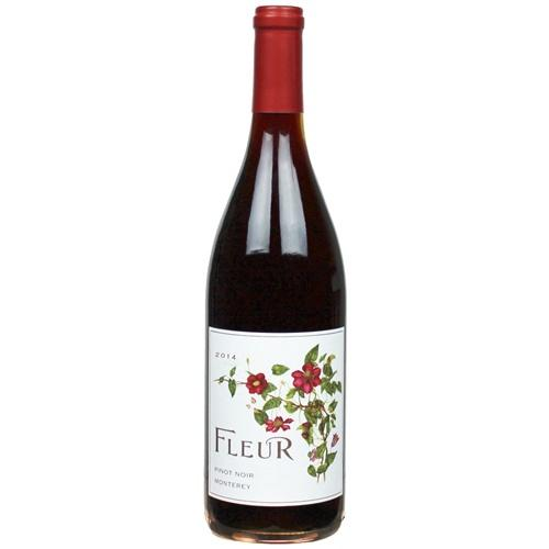 Fleur de California Pinot Noir Carneros - De Wine Spot | Curated Whiskey, Small-Batch Wines and Sakes