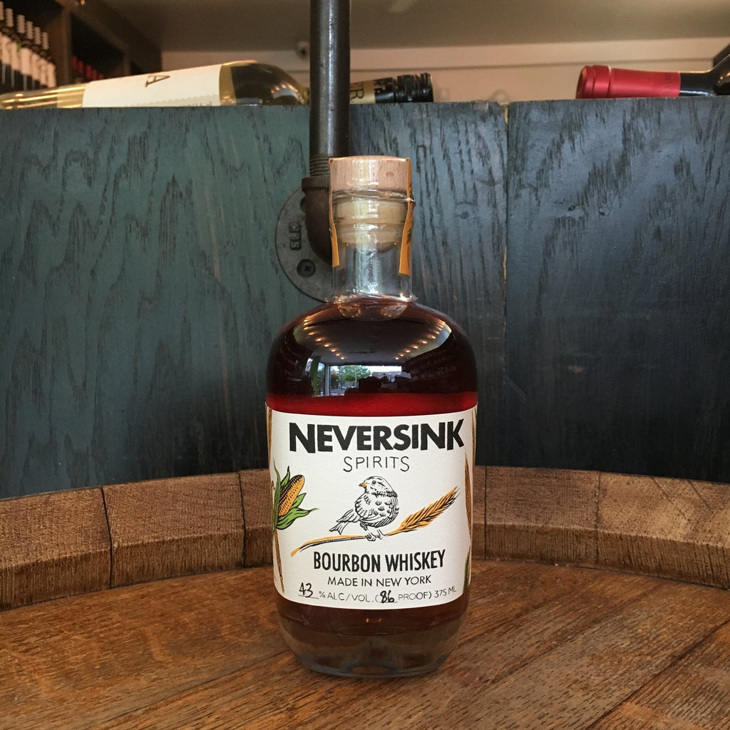 Neversink Spirits Bourbon Whiskey - De Wine Spot | Curated Whiskey, Small-Batch Wines and Sakes