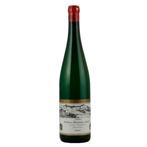 C.H. Berres Wehlener Klosterberg Kabinett Riesling - De Wine Spot | Curated Whiskey, Small-Batch Wines and Sakes