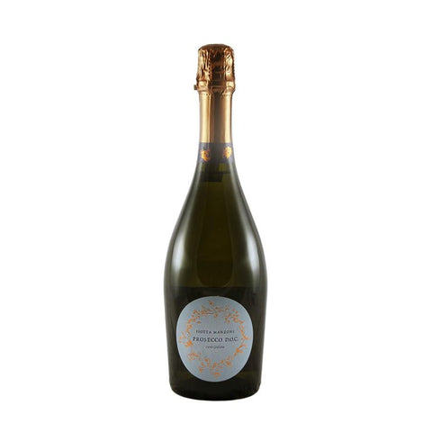 Isotta Manzoni Prosecco D.O.C. | De Wine Spot - Curated Whiskey, Small-Batch Wines and Sakes