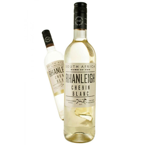 Arabella Wines Rhanleigh Chenin Blanc - De Wine Spot | Curated Whiskey, Small-Batch Wines and Sakes