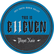 This is E11even Pinot Noir - De Wine Spot | Curated Whiskey, Small-Batch Wines and Sakes