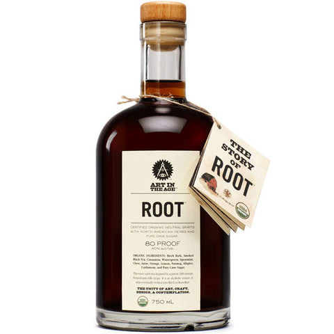 "Art in the Age ""Root"" - De Wine Spot 