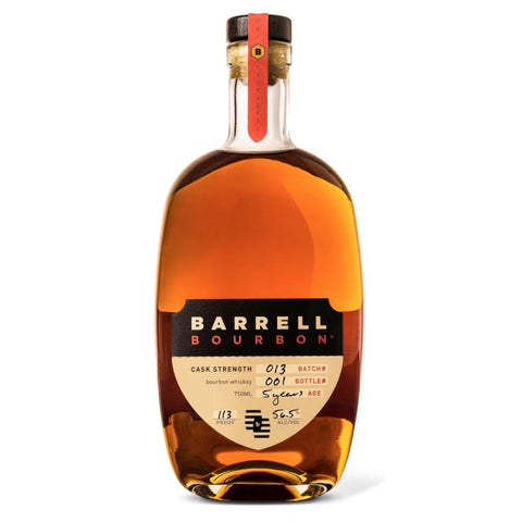 Barrell Bourbon Batch #013 - De Wine Spot | Curated Whiskey, Small-Batch Wines and Sakes