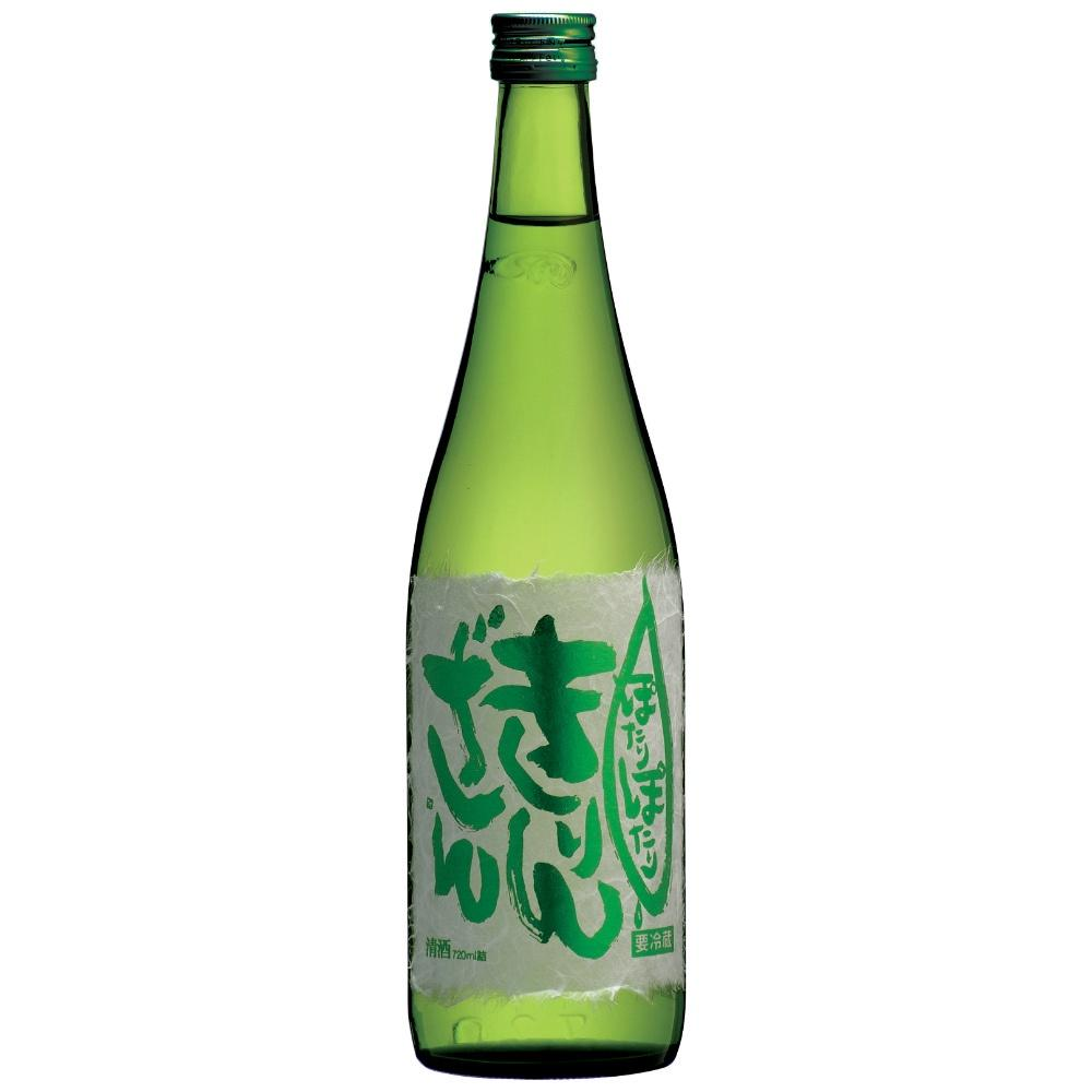 "Kirinzan ""Potari Potari"" Nama Junmai Ginjo Sake - De Wine Spot 