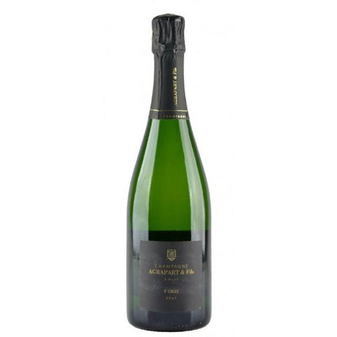 Agrapart & Fils 7 Crus Brut Champagne - De Wine Spot | Curated Whiskey, Small-Batch Wines and Sakes