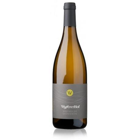 Wassererhof Sudtirol Alto Adige Sauvignon Blanc | De Wine Spot - Curated Whiskey, Small-Batch Wines and Sakes