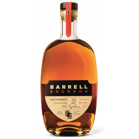 Barrell Bourbon Batch #016 - De Wine Spot | Curated Whiskey, Small-Batch Wines and Sakes