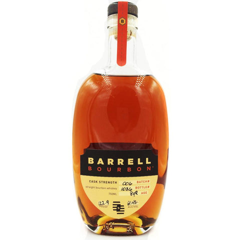 Barrell Bourbon Batch #010 | De Wine Spot - Curated Whiskey, Small-Batch Wines and Sakes