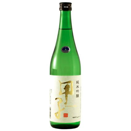 Kinoene Junmai Ginjo Sake | De Wine Spot - Curated Whiskey, Small-Batch Wines and Sakes