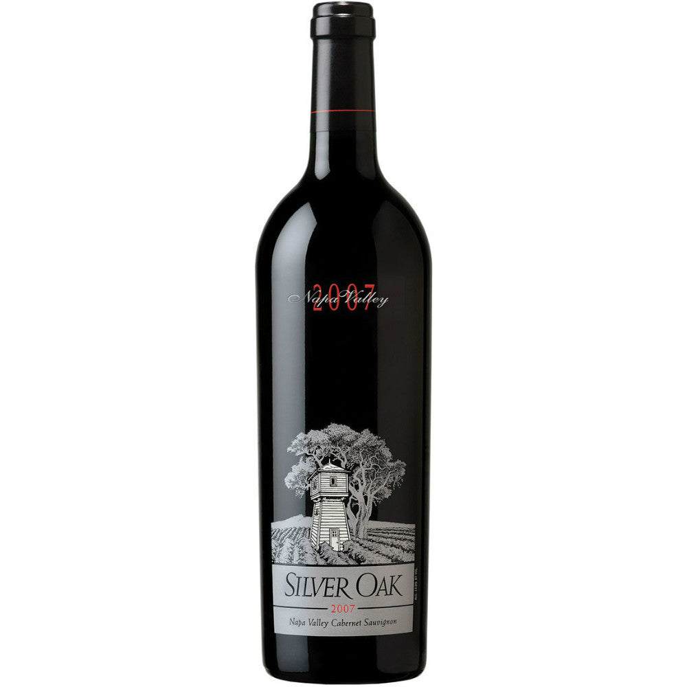 Silver Oak Napa Valley Cabernet Sauvignon - De Wine Spot | Curated Whiskey, Small-Batch Wines and Sakes