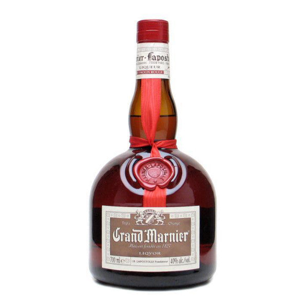 Grand Marnier Liqueur - De Wine Spot | Curated Whiskey, Small-Batch Wines and Sakes