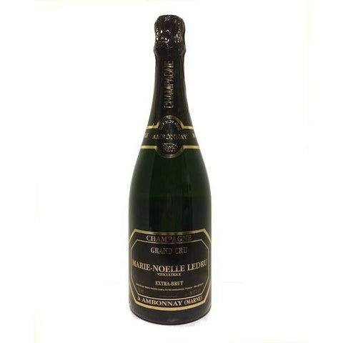 Marie-Noelle Ledru Grand Cru Extra-Brut | De Wine Spot - Curated Whiskey, Small-Batch Wines and Sakes