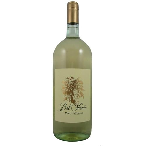 Bel Vento Pinot Grigio - De Wine Spot | Curated Whiskey, Small-Batch Wines and Sakes
