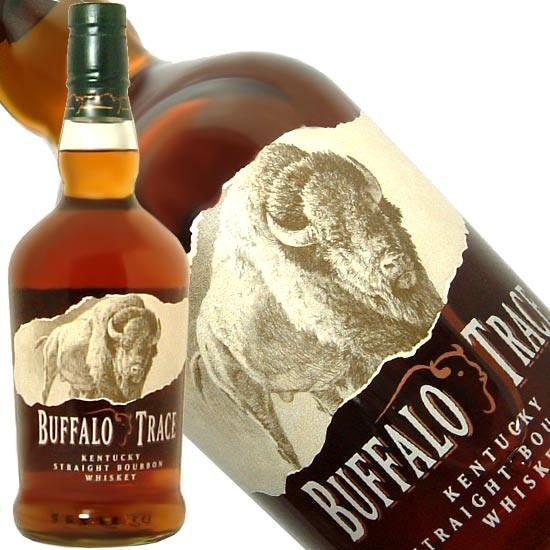 Buffalo Trace Bourbon Whiskey - De Wine Spot | Curated Whiskey, Small-Batch Wines and Sakes