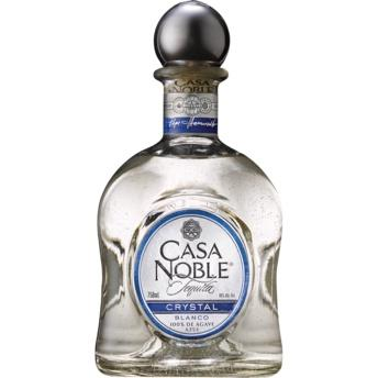 Casa Noble Crystal Tequila - De Wine Spot | Curated Whiskey, Small-Batch Wines and Sakes
