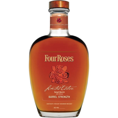 Four Roses Limited Edition Small Batch | De Wine Spot - Curated Whiskey, Small-Batch Wines and Sakes