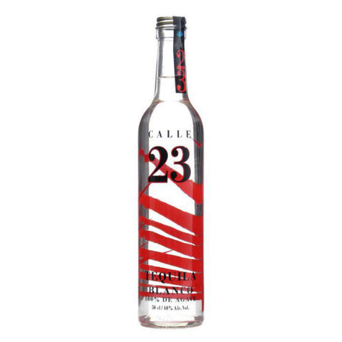 Calle 23 Blanco Tequila - De Wine Spot | DWS - Drams/Whiskey, Wines, Sake