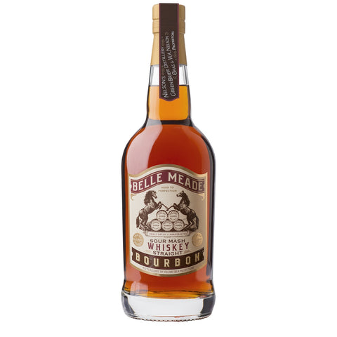 Belle Meade Sour Mash Straight Bourbon Whiskey - De Wine Spot | Curated Whiskey, Small-Batch Wines and Sakes