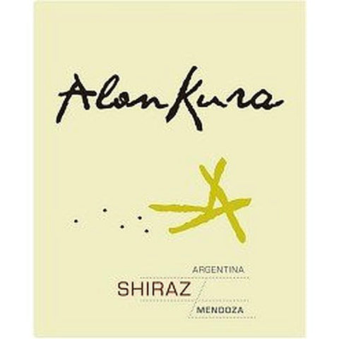 Alon Kura Shiraz - De Wine Spot | Curated Whiskey, Small-Batch Wines and Sakes