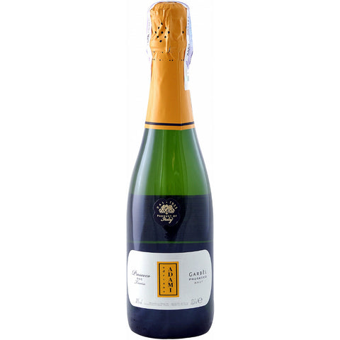 Adriano Adami Garbel Brut Treviso Prosecco - De Wine Spot | Curated Whiskey, Small-Batch Wines and Sakes