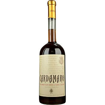 Cardamaro Vino Amaro - De Wine Spot | Curated Whiskey, Small-Batch Wines and Sakes