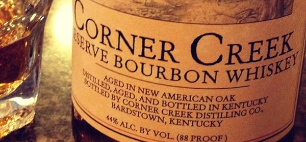 Corner Creek Reserve Bourbon Whiskey - De Wine Spot | Curated Whiskey, Small-Batch Wines and Sakes