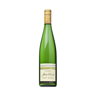 Jean Rosen Pinot Blanc | De Wine Spot - Curated Whiskey, Small-Batch Wines and Sakes