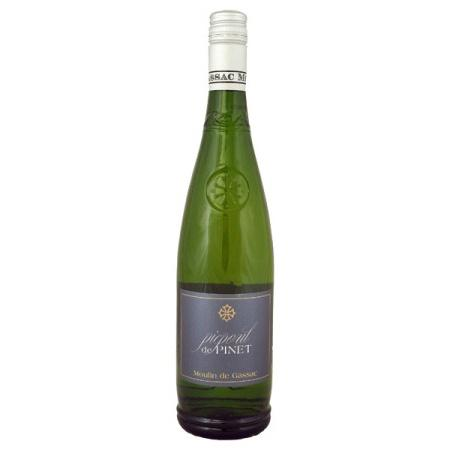 Moulin de Gassac Picpoul de Pinet - De Wine Spot | Curated Whiskey, Small-Batch Wines and Sakes