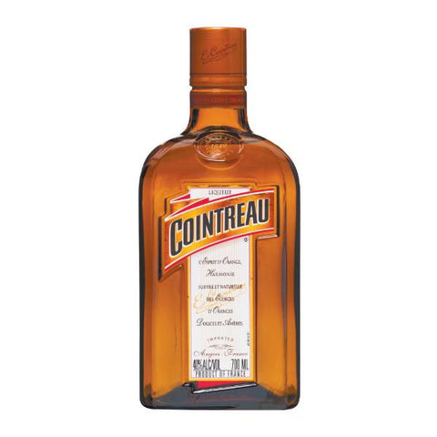 Cointreau Orange Liqueur - De Wine Spot | Curated Whiskey, Small-Batch Wines and Sakes