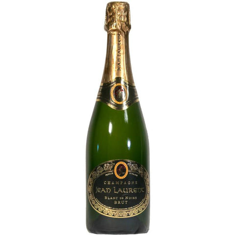 Jean Laurent Champagne Brut Blanc de Noirs - De Wine Spot | Curated Whiskey, Small-Batch Wines and Sakes