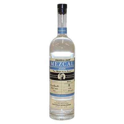 Mezcal Don Mateo Cupreata Mezcal - De Wine Spot | Curated Whiskey, Small-Batch Wines and Sakes